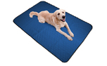 Aqua Coolkeeper Cooling Pet Pad/Blanket Hundedecke, pacific blue