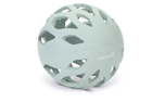 Beeztees Puppy Rubber Hundeball Odoro, mint