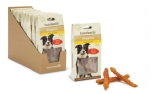 Beeztees Wrappinos Hundesnack