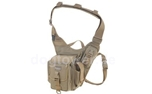 Maxpedition Outdoor Tasche Fatboy, khaki