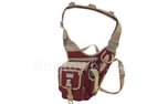 Maxpedition Outdoortasche Fatboy, maroon