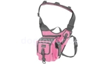 Maxpedition Outdoortasche Fatboy, pink