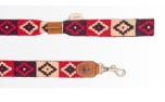 Buddys Dogwear Peruvian Indian Red Lead