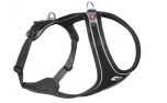 Curli Magnetic Belka Comfort Harness Black