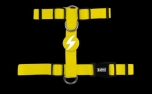 Dashi Solid Yellow Harness