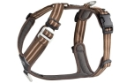 Dog Copenhagen Comfort Walk Harness Air, mocca