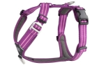 Dog Copenhagen Comfort Walk Harness Air, purple passion