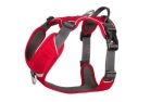 Dog Copenhagen Comfort Walk Pro Harness Hundegeschirr, classic red