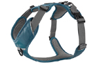 Dog Copenhagen Comfort Walk Pro Harness Hundegeschirr, ocean blue