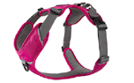 Dog Copenhagen Comfort Walk Pro Harness Hundegeschirr, wild rose