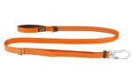Dog Copenhagen V2 Freestyle Leash Orange Sun