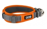 Dog Copenhagen Urban Explorer Collar Hundehalsband, orange sun