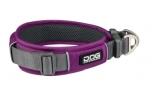 Dog Copenhagen Urban Explorer Collar Hundehalsband, purple passion