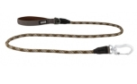 Dog Copenhagen V2 Urban Rope Leash mocca