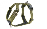 Dog Copenhagen V2 Walk Harness (Air) Hunting Green