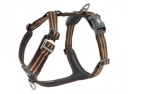 Dog Copenhagen V2 Walk Harness (Air) Mocha
