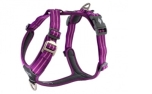 Dog Copenhagen V2 Walk Harness (Air) Purple Passion
