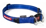 Ezydog Double Up Hundehalsband, blau