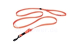 Ezydog Hundeleine Vario4 light, orange