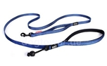 Ezydog Soft Trainer Light Traffic Control, blau