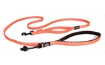 Ezydog Soft Trainer Light Traffic Control, blaze-orange