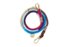 Found My Animal Mood Ring Ombre Cotton Rope Dog Leash