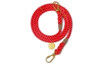 Found My Animal Red Rope verstellbare Hundeleine