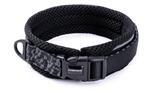 Freezack Fashion Soi Halsband, schwarz