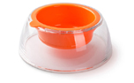 Freezack Hundenapf Freezack Color Pop Bowl, orange