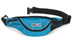 Freezack Training Bag Bauchtasche, blau