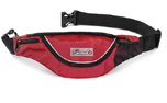 Freezack Training Bag Bauchtasche, rot