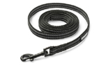 Freezack Training Leash ABS Sportleine, schwarz/granit
