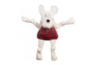 Hugglehounds Totally Tartan Whiskey Westie