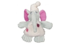 Hugglehounds Wee Huggles Party Elephant