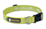 Hundehalsband Headwater Collar, Fern Green