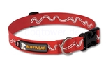 Hundehalsband Headwater Collar, Red Currant