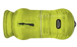 Hundemantel Noox Explorer, lime