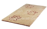 Hundematte Dirty Dog Runner, sand