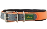 Hunter Halsband Convenience Comfort, neonorange