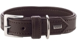 Hunter Halsband Wallgau, dunkelbraun