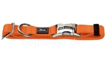 Vario Basic Strong Hundehalsband, orange