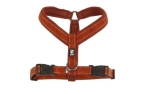 Hurtta Casual Y Harness Hundegeschirr cinnamon