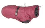 Hurtta Expedition Parka Hundemantel rote beete/beetroot