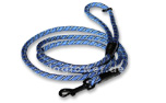 Hurtta Rundleine Mountain Rope, blau