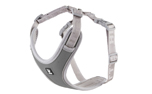 Hurtta Sportgeschirr Adventure Harness, grau