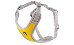 Hurtta Sportgeschirr Adventure Harness, orange