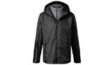 James & Nicholson Herren 3-in-1 Jacke, black/black