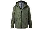 James & Nicholson Herren 3-in-1 Jacke, olive/black