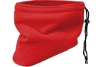James & Nicholson Thinsulate Loopschal, red