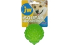 JW Hedgehog Squeaky Ball Small